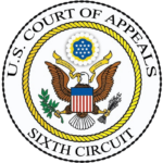6th Circuit Affirms Dismissal, holding a government shutdown order does not cause physical loss